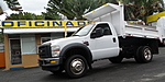 USED 2008 FORD F-550 XL in CAGUAS, PUERTO RICO