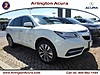 NEW 2016 ACURA MDX W/TECH in PALETINE, ILLINOIS