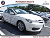 NEW 2017 ACURA ILX W/TECHNOLOGY PLUS PKG in PALETINE, ILLINOIS
