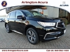 NEW 2017 ACURA MDX BASE in PALETINE, ILLINOIS