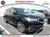 NEW 2017 ACURA MDX W/TECHNOLOGY/ENTERTAINMENT PKG in PALETINE, ILLINOIS