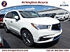 NEW 2017 ACURA MDX W/TECHNOLOGY PKG in PALETINE, ILLINOIS