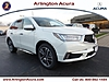 NEW 2017 ACURA MDX W/ADVANCE/ENTERTAINMENT PKG in PALETINE, ILLINOIS