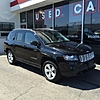 USED 2014 JEEP COMPASS SPORT UTILITY in ELGIN, ILLINOIS