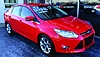 USED 2012 FORD FOCUS SEL in ELGIN, ILLINOIS
