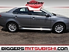 NEW 2015 MITSUBISHI LANCER CAR in ELGIN, ILLINOIS