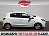 NEW 2015 MITSUBISHI MIRAGE CAR in ELGIN, ILLINOIS