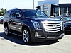 NEW 2016 CADILLAC ESCALADE LUXURY COLLECTION in HODGENS, ILLINOIS