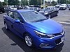 NEW 2016 CHEVROLET CRUZE LT AUTO in LISLE, ILLINOIS