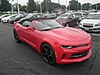 NEW 2017 CHEVROLET CAMARO 2LT in LISLE, ILLINOIS