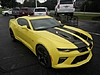 NEW 2017 CHEVROLET CAMARO 2SS in LISLE, ILLINOIS