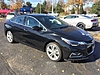 NEW 2017 CHEVROLET CRUZE PREMIER AUTO in LISLE, ILLINOIS