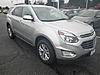 NEW 2017 CHEVROLET EQUINOX LT in LISLE, ILLINOIS