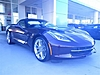 NEW 2017 CHEVROLET CORVETTE STINGRAY Z51 in LISLE, ILLINOIS