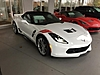 NEW 2017 CHEVROLET CORVETTE GRAND SPORT in LISLE, ILLINOIS