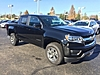 NEW 2016 CHEVROLET COLORADO WT in LISLE, ILLINOIS