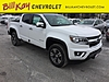 NEW 2017 CHEVROLET COLORADO LT in LISLE, ILLINOIS