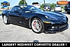 USED 2006 CHEVROLET CORVETTE Z06 in WHEELING, ILLINOIS