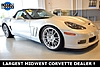 USED 2011 CHEVROLET CORVETTE GRAND SPORT CALLAWAY in WHEELING, ILLINOIS