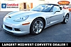 USED 2012 CHEVROLET CORVETTE GRAND SPORT in WHEELING, ILLINOIS