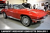 USED 1963 CHEVROLET CORVETTE  in WHEELING, ILLINOIS