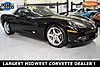 USED 2005 CHEVROLET CORVETTE BASE in WHEELING, ILLINOIS