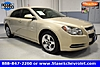 USED 2009 CHEVROLET MALIBU LT in WHEELING, ILLINOIS