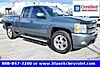 USED 2012 CHEVROLET SILVERADO 1500 LTZ in WHEELING, ILLINOIS
