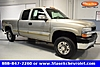 USED 2002 CHEVROLET SILVERADO 2500HD LS in WHEELING, ILLINOIS