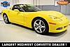 USED 2007 CHEVROLET CORVETTE BASE in WHEELING, ILLINOIS
