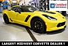 USED 2015 CHEVROLET CORVETTE Z06 in WHEELING, ILLINOIS