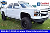 USED 2014 CHEVROLET SILVERADO 1500 in WHEELING, ILLINOIS