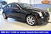 USED 2013 CADILLAC ATS 3.6L LUXURY in WHEELING, ILLINOIS