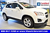 USED 2015 CHEVROLET TRAX LTZ in WHEELING, ILLINOIS