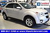 USED 2015 CHEVROLET EQUINOX LT in WHEELING, ILLINOIS
