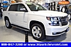 USED 2015 CHEVROLET TAHOE LTZ in WHEELING, ILLINOIS