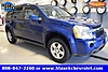 USED 2008 CHEVROLET EQUINOX LT in WHEELING, ILLINOIS