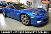 USED 2009 CHEVROLET CORVETTE Z06 in WHEELING, ILLINOIS