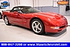 USED 2002 CHEVROLET CORVETTE BASE in WHEELING, ILLINOIS