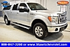 USED 2011 FORD F-150 LARIAT in WHEELING, ILLINOIS