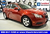 USED 2012 CHEVROLET CRUZE 1LT in WHEELING, ILLINOIS