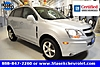 USED 2012 CHEVROLET CAPTIVA SPORT SPORT LT in WHEELING, ILLINOIS