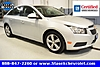 USED 2012 CHEVROLET CRUZE 2LT in WHEELING, ILLINOIS