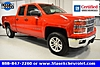 USED 2014 CHEVROLET SILVERADO 1500 LT in WHEELING, ILLINOIS