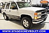 USED 1997 CHEVROLET TAHOE LS in WHEELING, ILLINOIS