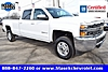USED 2015 CHEVROLET SILVERADO 2500HD LT in WHEELING, ILLINOIS