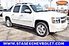 USED 2010 CHEVROLET AVALANCHE 1500 LTZ in WHEELING, ILLINOIS