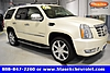 USED 2008 CADILLAC ESCALADE BASE in WHEELING, ILLINOIS