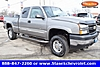 USED 2006 CHEVROLET SILVERADO 2500HD WORK TRUCK in WHEELING, ILLINOIS