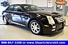USED 2007 CADILLAC STS V6 in WHEELING, ILLINOIS